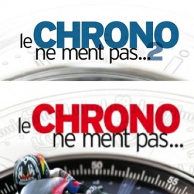 Picture of Le chrono ne ment pas 1&2