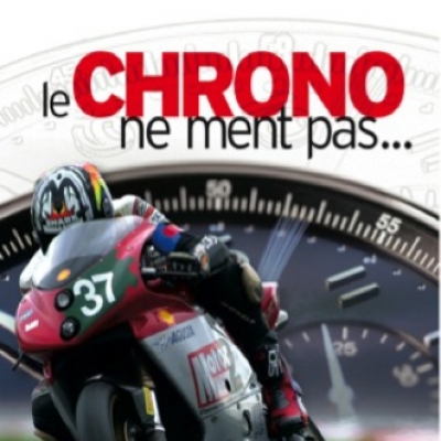 Picture of Le chrono ne ment pas 1